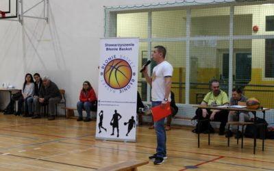 10.11.2018 turniej koszykówki