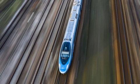 Koleje Dużych Prędkości, CPK  – władze  Błonia bierne, brak działań i zainteresowania sprawą!
