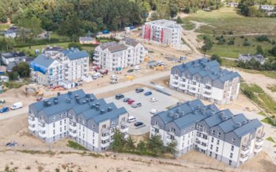 Mieszkania dla młodych, dla rodzin – w Ożarowie  TAK! w Błoniu NIE! Dlaczego błońskie władze nie chcą wykorzystać szansy?