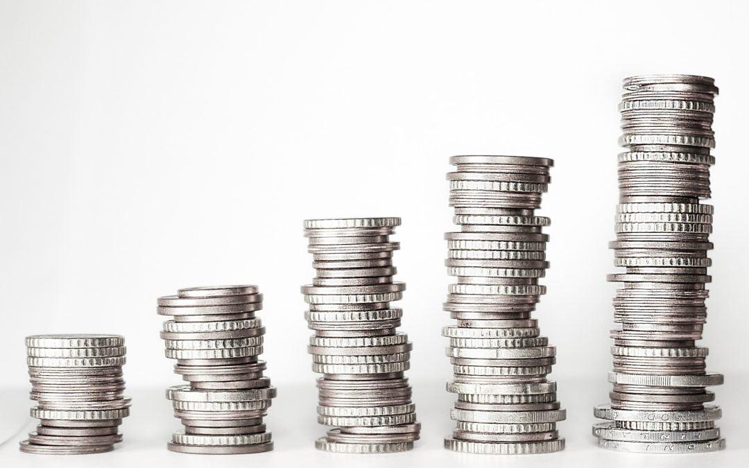 Prawie 400 000 zł otrzyma nasz samorząd w 2019 dla błońskich nauczycieli na podwyżki.
