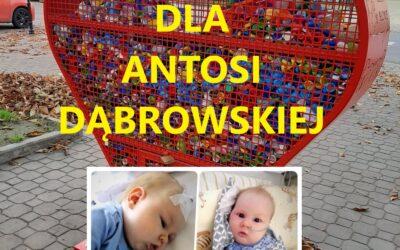 Serca na NAKRĘTKI w Błoniu i Bieniewicach