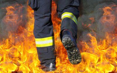 Międzynarodowy Dzień Strażaka. Wszystkiego najlepszego w dniu Waszego święta!